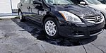 USED 2012 NISSAN ALTIMA  in JACKSONVILLE, FLORIDA