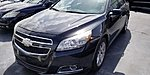 USED 2013 CHEVROLET MALIBU  in JACKSONVILLE, FLORIDA