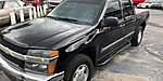USED 2008 CHEVROLET COLORADO  in JACKSONVILLE, FLORIDA