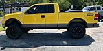 USED 2004 FORD F-150  in JACKSONVILLE, FLORIDA
