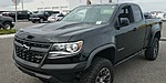 NEW 2017 CHEVROLET COLORADO 4WD EXT CAB 128.3 in CLERMONT, FLORIDA