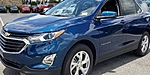 NEW 2020 CHEVROLET EQUINOX FWD 4DR LT W/2LT in CLERMONT, FLORIDA