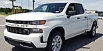 NEW 2019 CHEVROLET SILVERADO 1500 2WD DOUBLE CAB 147 in CLERMONT, FLORIDA