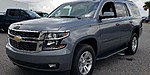 NEW 2020 CHEVROLET TAHOE 2WD 4DR LT in CLERMONT, FLORIDA