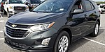 NEW 2020 CHEVROLET EQUINOX FWD 4DR LS W/1LS in CLERMONT, FLORIDA