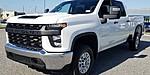 "NEW 2020 CHEVROLET SILVERADO 2500 2WD CREW CAB 159"" WORK TRUCK in CLERMONT, FLORIDA"