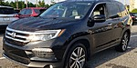 USED 2017 HONDA PILOT TOURING 2WD in CLERMONT, FLORIDA