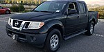 USED 2011 NISSAN FRONTIER 2WD CREW CAB SWB AUTO S in CLERMONT, FLORIDA