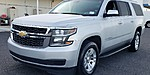 USED 2017 CHEVROLET SUBURBAN 2WD 4DR 1500 LT in CLERMONT, FLORIDA