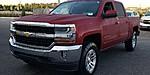USED 2018 CHEVROLET SILVERADO 1500 2WD CREW CAB 143.5 in CLERMONT, FLORIDA