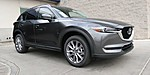 NEW 2019 MAZDA CX-5 GRAND TOURING AWD in LAS VEGAS, NEVADA