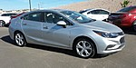 NEW 2017 CHEVROLET CRUZE 4DR SDN 1.4L PREMIER W/1SF in BULLHEAD CITY, ARIZONA