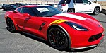 NEW 2017 CHEVROLET CORVETTE 2DR GRAND SPORT CPE W/3LT in BULLHEAD CITY, ARIZONA