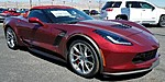 NEW 2017 CHEVROLET CORVETTE 2DR Z06 CONV W/3LZ in BULLHEAD CITY, ARIZONA