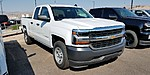 NEW 2017 CHEVROLET SILVERADO 1500 2WD DOUBLE CAB 143.5 in BULLHEAD CITY, ARIZONA