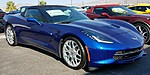 NEW 2017 CHEVROLET CORVETTE 2DR STINGRAY CONV W/3LT in BULLHEAD CITY, ARIZONA