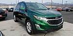 NEW 2018 CHEVROLET EQUINOX FWD 4DR LT W/2LT in BULLHEAD CITY, ARIZONA