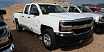 NEW 2017 CHEVROLET SILVERADO 1500 4WD DOUBLE CAB 143.5 in BULLHEAD CITY, ARIZONA