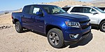 NEW 2017 CHEVROLET COLORADO 2WD CREW CAB 128.3 in BULLHEAD CITY, ARIZONA