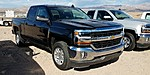 NEW 2018 CHEVROLET SILVERADO 1500 2WD DOUBLE CAB 143.5 in BULLHEAD CITY, ARIZONA