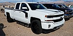 NEW 2018 CHEVROLET SILVERADO 1500 4WD DOUBLE CAB 143.5 in BULLHEAD CITY, ARIZONA
