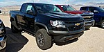 NEW 2018 CHEVROLET COLORADO 4WD EXT CAB 128.3 in BULLHEAD CITY, ARIZONA