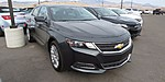 NEW 2018 CHEVROLET IMPALA 4DR SDN LS W/1LS in BULLHEAD CITY, ARIZONA