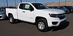 NEW 2018 CHEVROLET COLORADO 2WD EXT CAB 128.3 in BULLHEAD CITY, ARIZONA