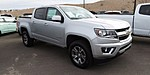 NEW 2018 CHEVROLET COLORADO 4WD CREW CAB 128.3 in BULLHEAD CITY, ARIZONA