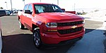 NEW 2018 CHEVROLET SILVERADO 1500 2WD CREW CAB 143.5 in BULLHEAD CITY, ARIZONA