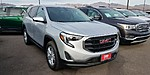 NEW 2018 GMC TERRAIN FWD 4DR SLE in BULLHEAD CITY, ARIZONA