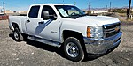 USED 2014 CHEVROLET SILVERADO 2500 2WD CREW CAB 153.7 in BULLHEAD CITY, ARIZONA