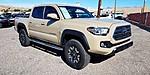 USED 2016 TOYOTA TACOMA 2WD DOUBLE CAB V6 AT TRD OFF ROAD in BULLHEAD CITY, ARIZONA