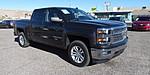 USED 2014 CHEVROLET SILVERADO 1500 4WD CREW CAB 143.5 in BULLHEAD CITY, ARIZONA