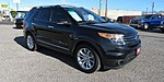 USED 2014 FORD EXPLORER 4WD 4DR LIMITED in BULLHEAD CITY, ARIZONA