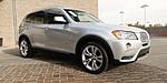 USED 2013 BMW X3 3.5I XDRIVE in LAS VEGAS, NEVADA