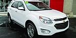 USED 2016 CHEVROLET EQUINOX LTZ AWD in FERNDALE, MICHIGAN