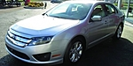 USED 2012 FORD FUSION SE in FERNDALE, MICHIGAN
