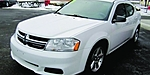 USED 2013 DODGE AVENGER SE in FERNDALE, MICHIGAN