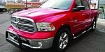 USED 2014 RAM 1500 SLT CREW CAB 4X4 in FERNDALE, MICHIGAN
