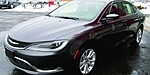 USED 2016 CHRYSLER 200 LIMITED in FERNDALE, MICHIGAN