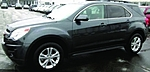 USED 2011 CHEVROLET EQUINOX LS AWD in FERNDALE, MICHIGAN