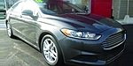 USED 2015 FORD FUSION SE in FERNDALE, MICHIGAN