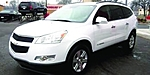 USED 2009 CHEVROLET TRAVERSE LT AWD in FERNDALE, MICHIGAN
