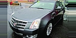 USED 2010 CADILLAC CTS PREMIUM V6 AWD in FERNDALE, MICHIGAN