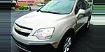 USED 2013 CHEVROLET CAPTIVA SPORT SPORT LS in FERNDALE, MICHIGAN