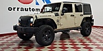USED 2012 JEEP WRANGLER UNLIMITED RUBICON in RUSSELLVILLE, ARKANSAS