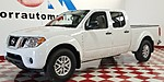 NEW 2018 NISSAN FRONTIER CREW CAB SV LONG BED 4X4 AUTO in RUSSELLVILLE, ARKANSAS
