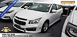USED 2016 CHEVROLET CRUZE LIMITED 1LT AUTO in GLENDALE HEIGHTS, ILLINOIS