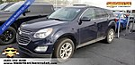 USED 2017 CHEVROLET EQUINOX LT W/1LT in GLENDALE HEIGHTS, ILLINOIS